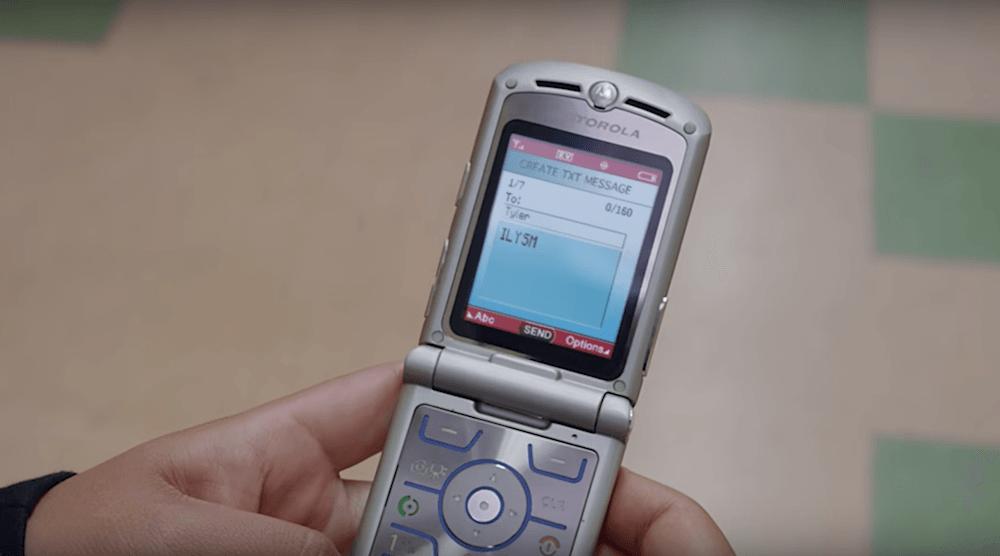天呀!這支手機還能重出江湖!?!?!?