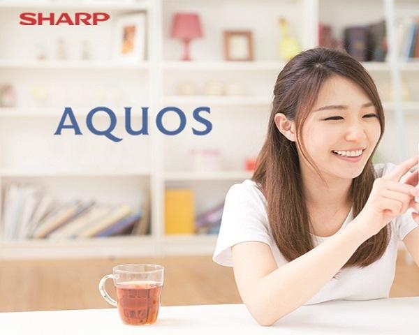 夏普手機強勢登台,將於7月推出全新AQUOS 系列機種