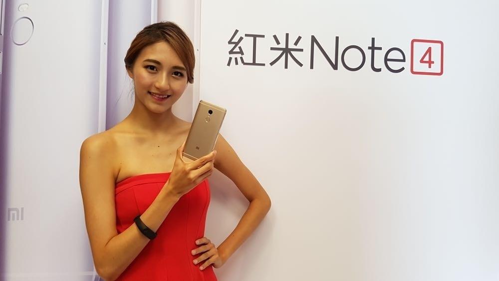 這次紅米Note4的同捆包這麼強大!?