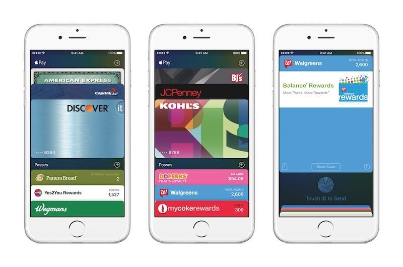 Apple Pay 最快將在月底登台?