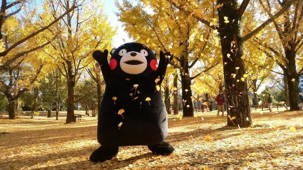 熊本熊旅遊宣傳捷運廣告|合和國際HohoAD