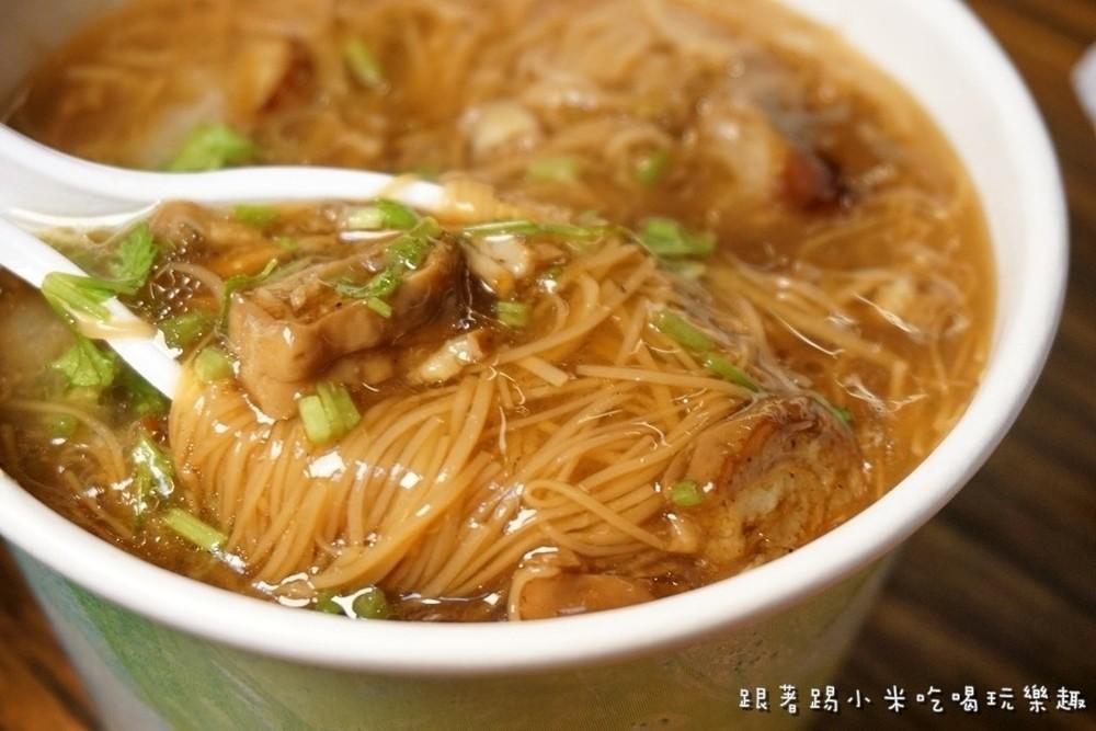 竹北傳說中的下午茶、宵夜一條街