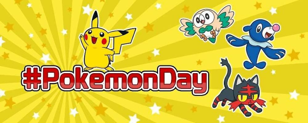 Pokemon GO寶可夢日系列活動!