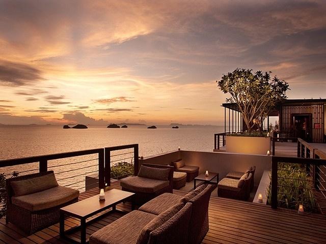 浪漫到破錶的蘇美島旅遊必去飯店!