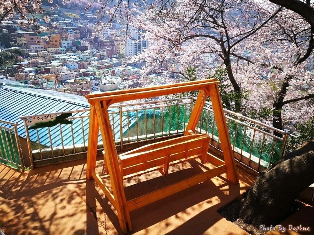 該去釜山旅行的100種理由