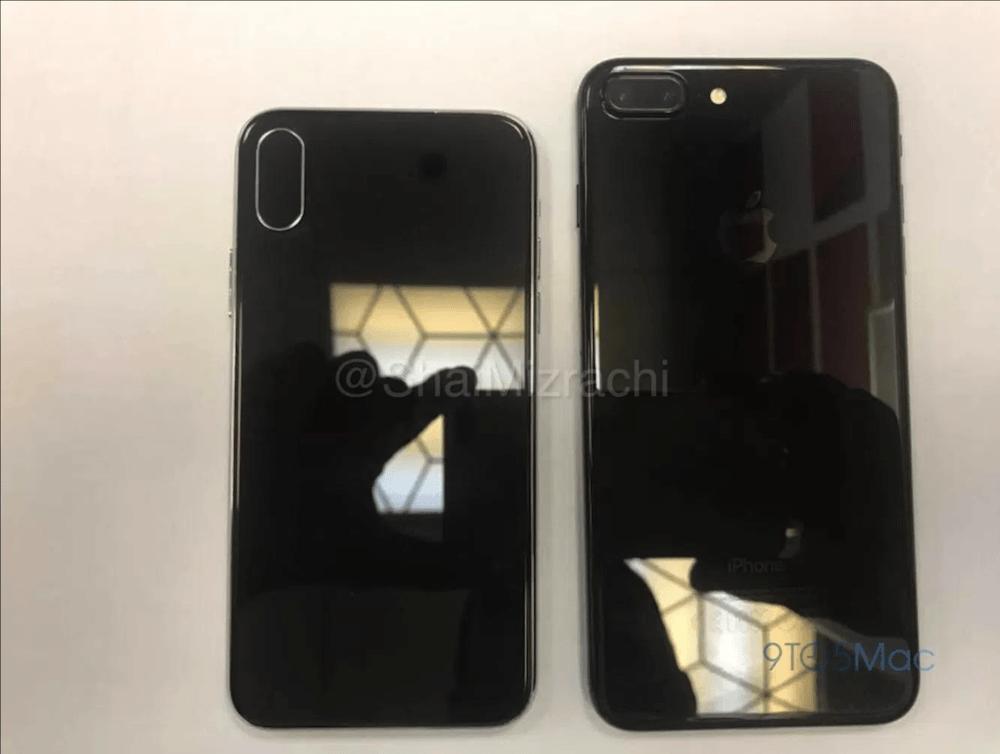 iPhone 8 可能跟你想的不一樣!