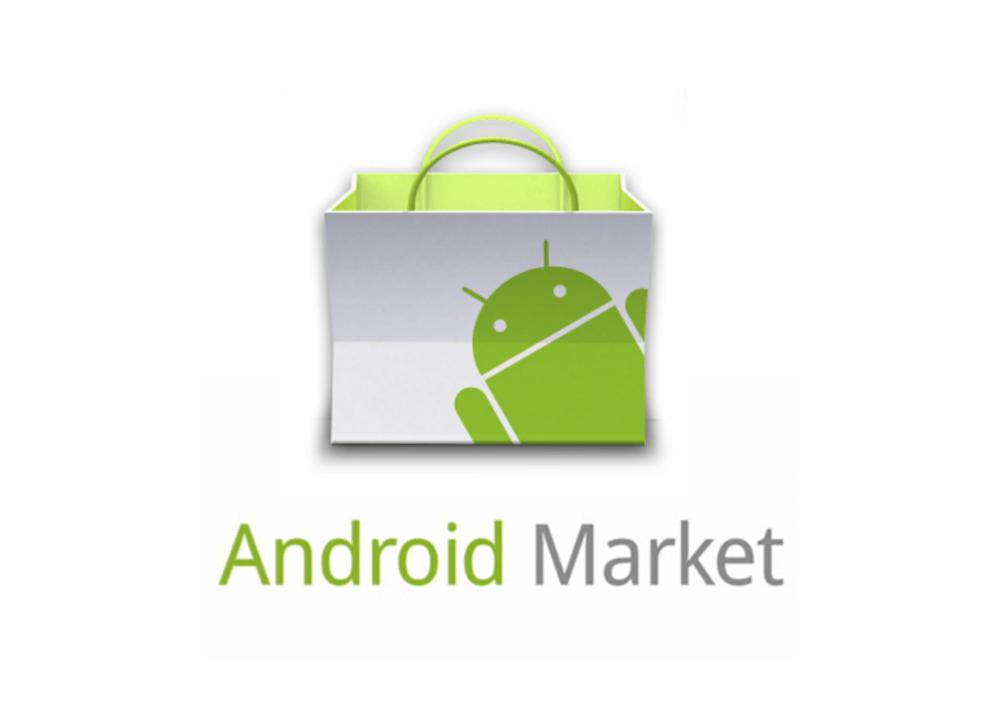 快要跟 Android Market 說掰掰囉!