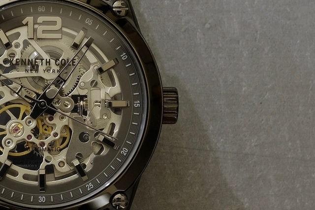 社會新鮮人的第一支入門機械錶!