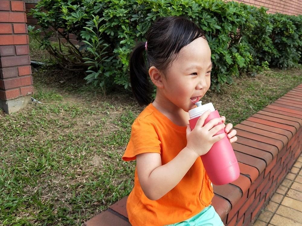 讓小朋友愛喝水的好朋友