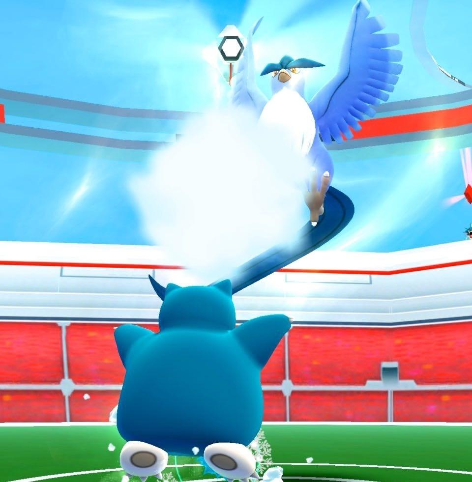 急凍鳥可以試試這樣抓
