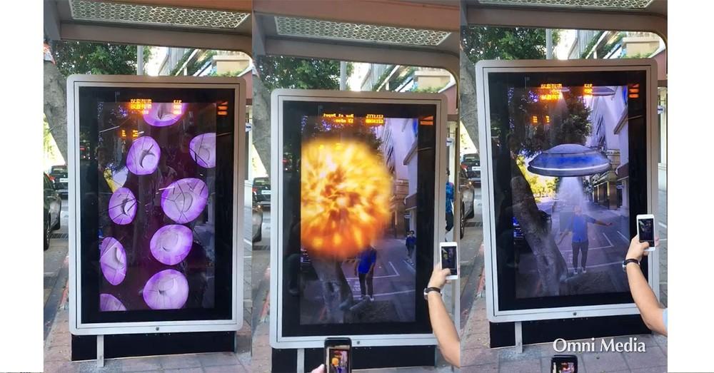 等公車的3分鐘—超奇幻旅程神展開!