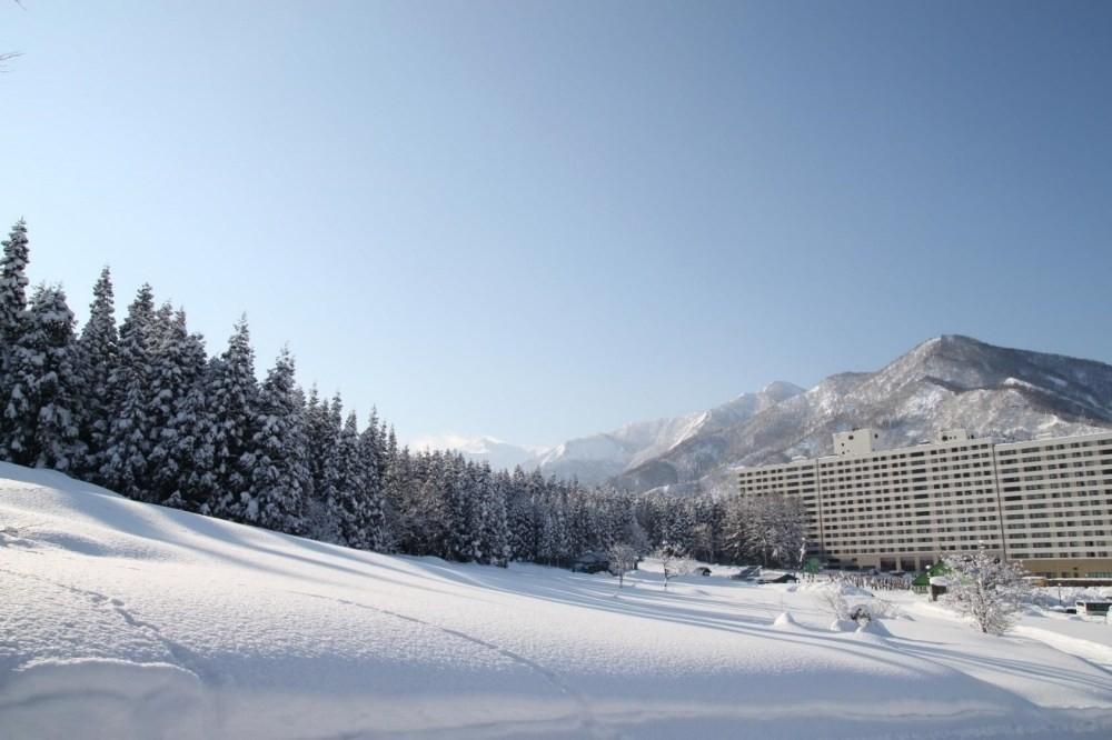 日本五大超人氣親子友善滑雪飯店