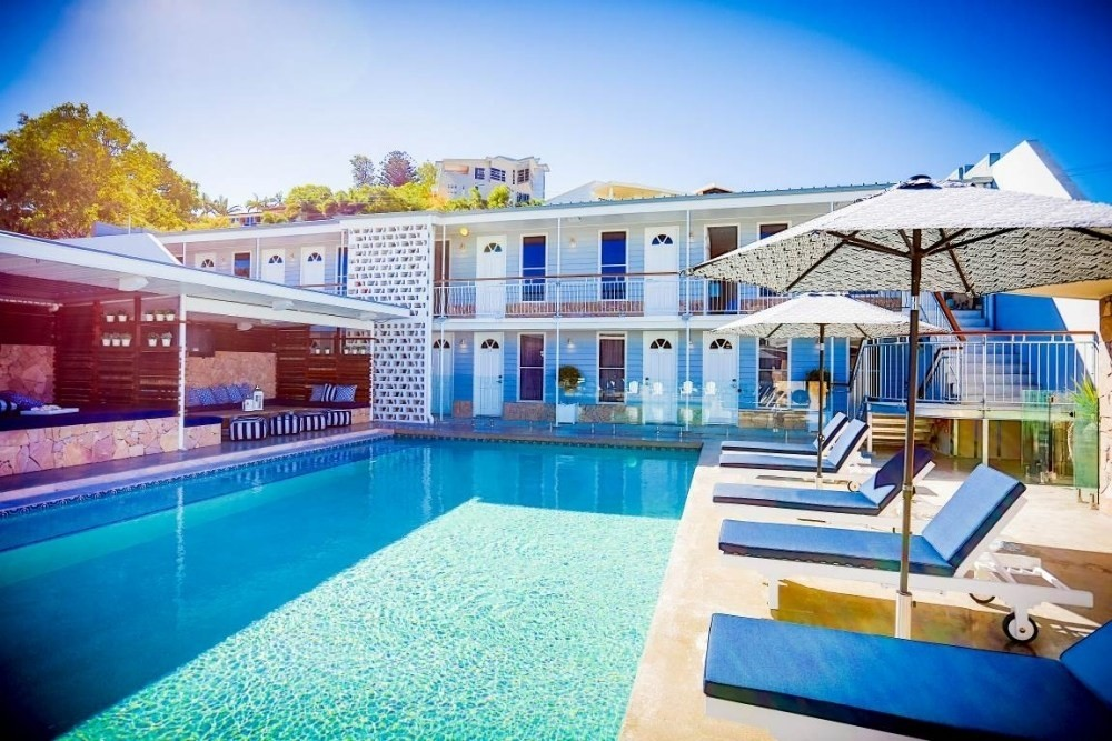 全球 10 大輕奢華青年旅館