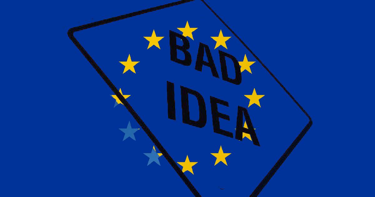 歐盟的版權法令 結果究竟會有什麼影響?