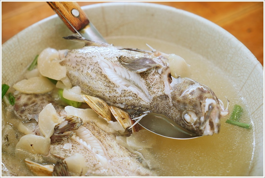 澎湖故事菜