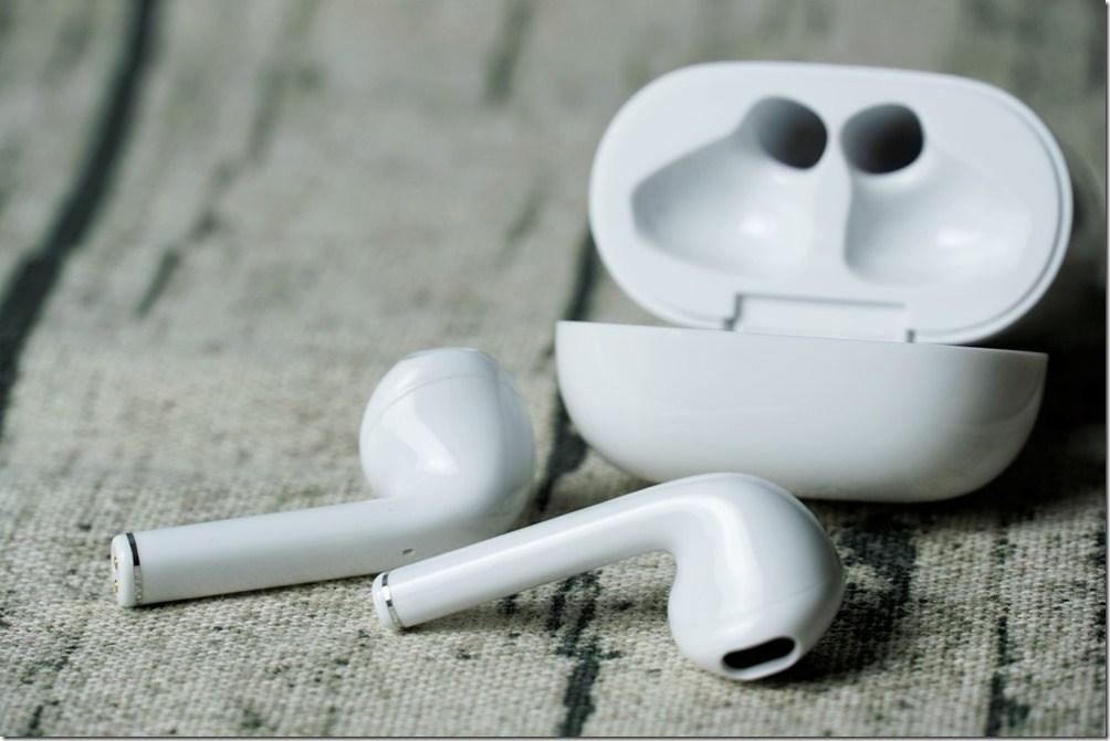 有電競模式的真無線藍牙耳機