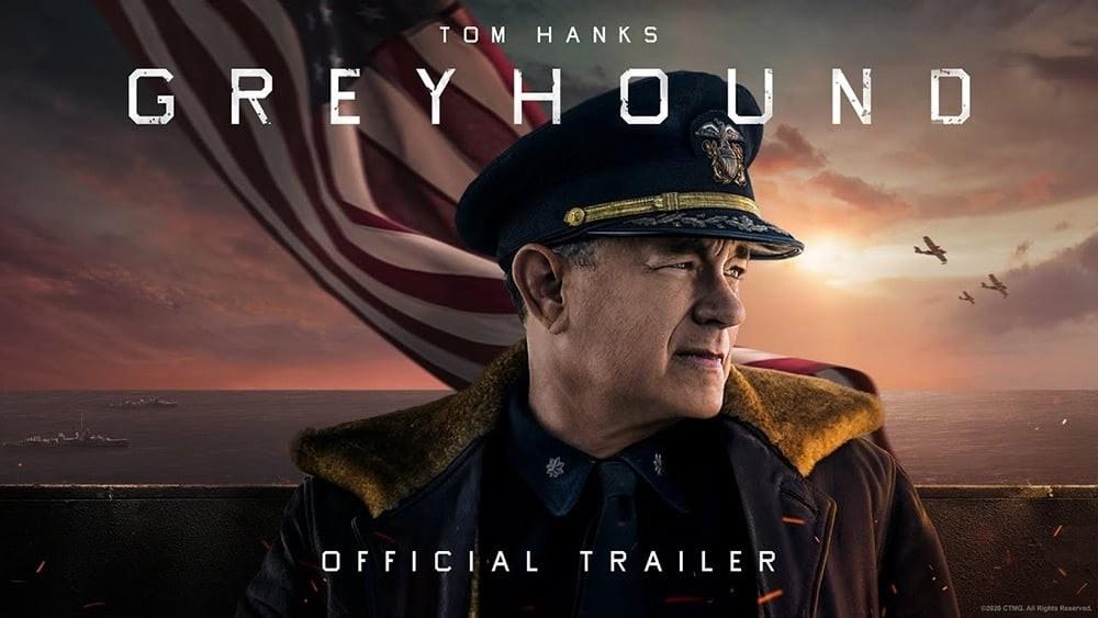 湯姆漢克新片 怒海戰艦 6月12號上映