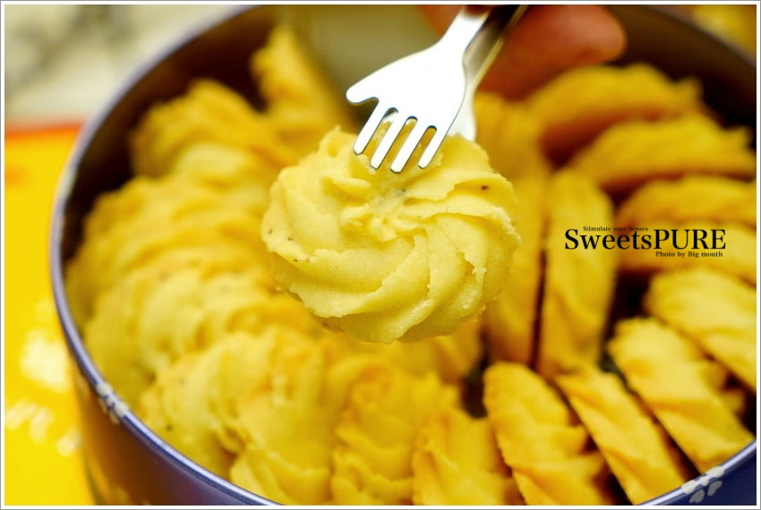 SweetsPURE溫感烘焙