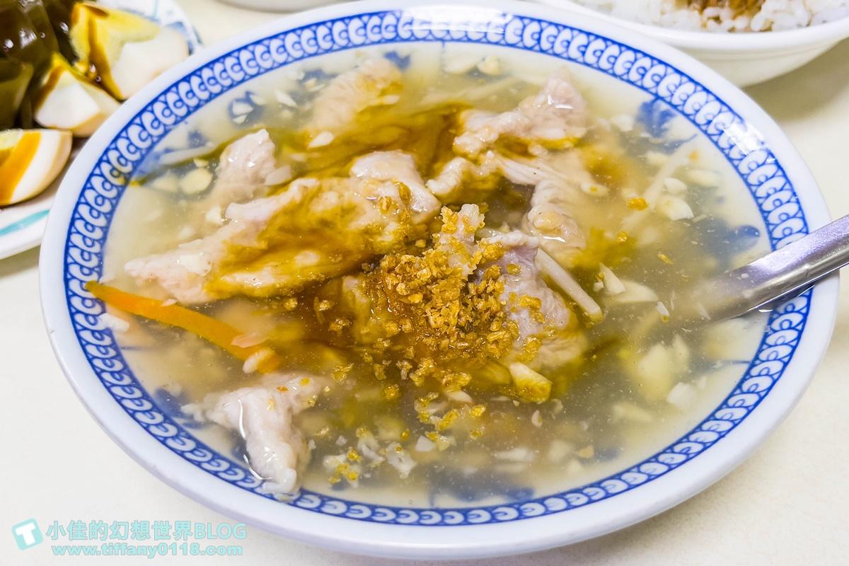 [宜蘭美食]北門蒜味肉羹(附菜單)/傳承阿娘給肉羹的老味道/宜蘭羅東美食推薦