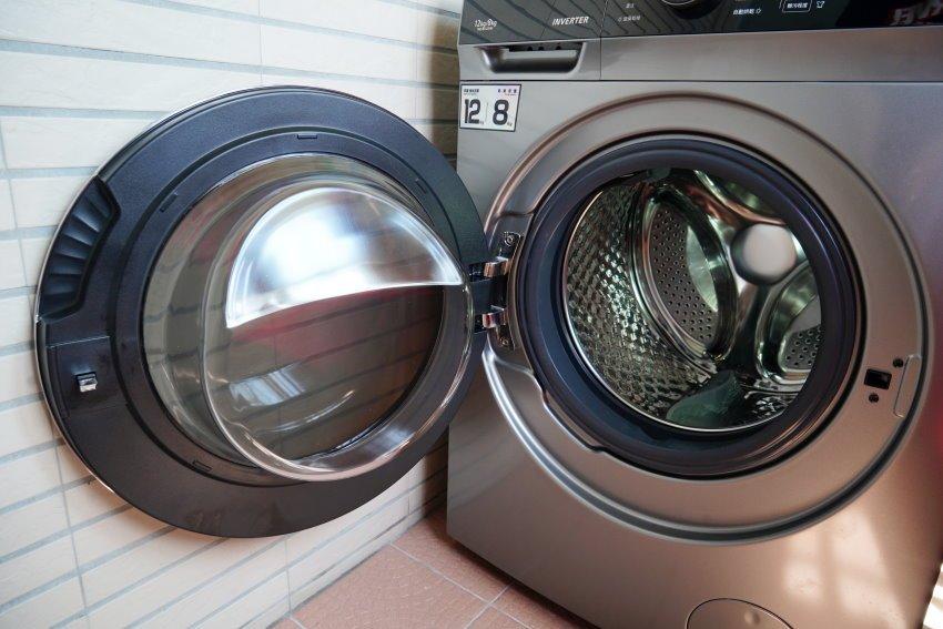 TOSHIBA滾筒洗衣機